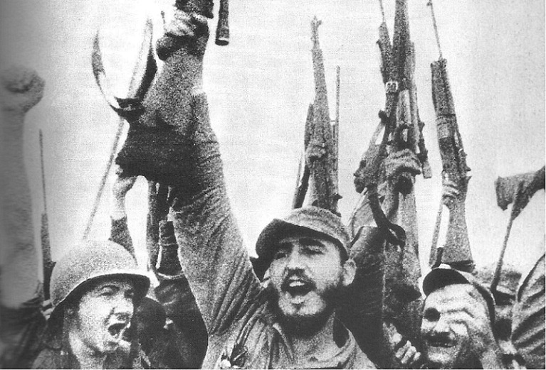 Fidel en el Pico Turquino más cerca de José Martí (+Audio)