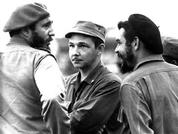 1962: Gratitud a la Unión Soviética