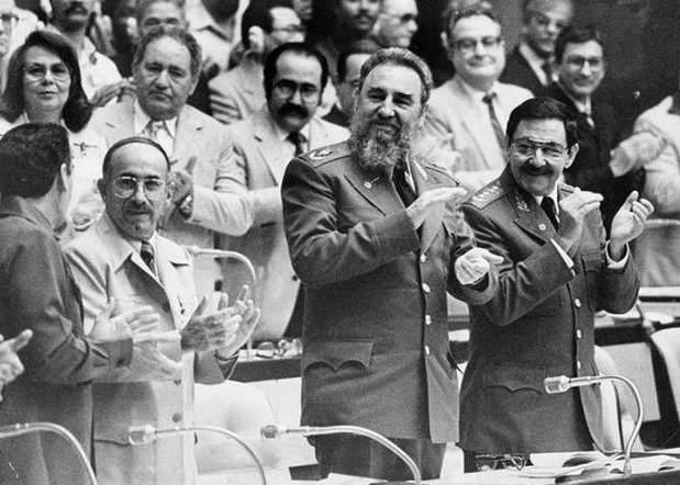 Fidel Castro: Las premisas del triunfo