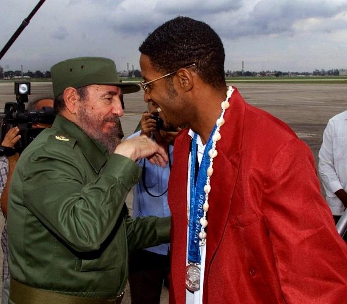 Fidel Castro y los hechos dignos de nuestro pueblo
