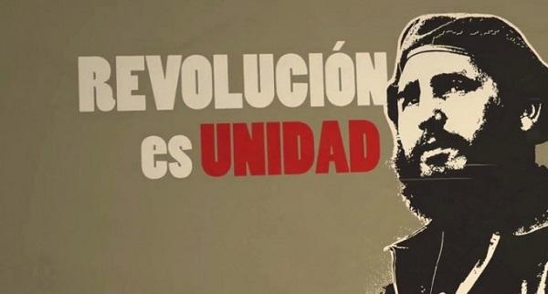 Fidel: estatura y mármol de victoria