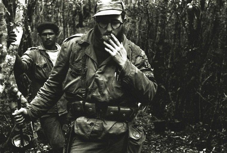 """Fidel Castro: """"La historia dirá quién tiene la razón"""" (+Audio)"""