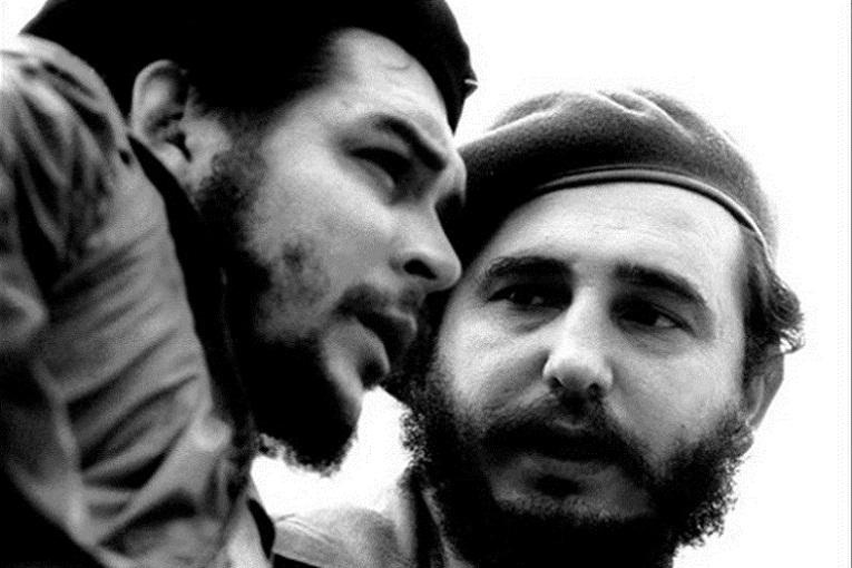 Che Guevara y su incondicionalidad al profeta de la aurora