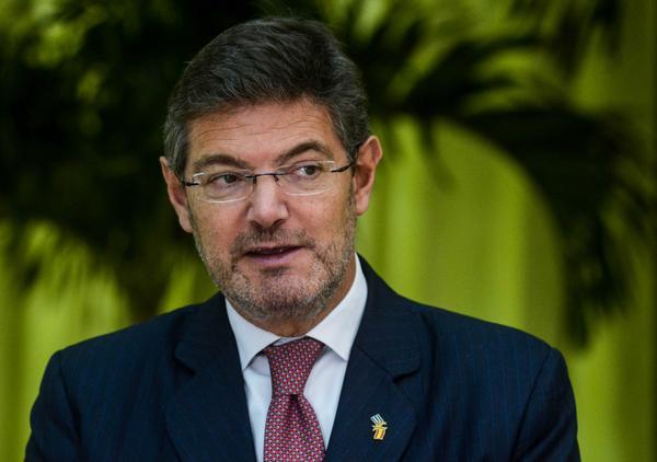 Firman Cuba y España Memorando de Entendimiento sobre justicia. Fotos: Abel Padrón Padilla