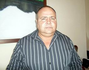 Florencio Piovet Moreira como Vicepresidente del Órgano de Administración Provincial.