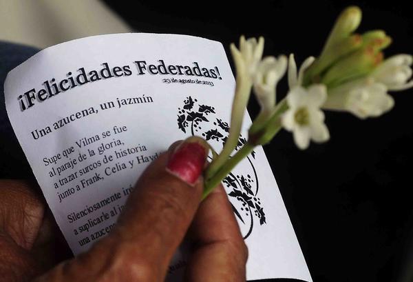 Ratifican las mujeres su protagonismo en la sociedad cubana