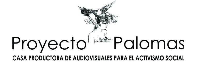 Proyecto Palomas, Casa Productora de Audiovisuales para el Activismo Social.