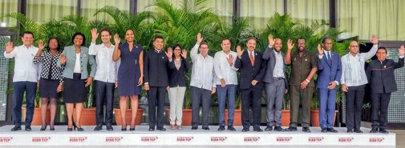 Declaración del XV Consejo Político del ALBA-TCP sobre Nicaragua