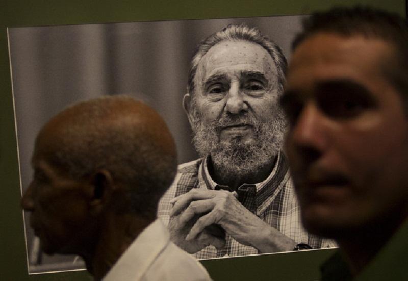 ¿Qué vamos a hacer sin Fidel?
