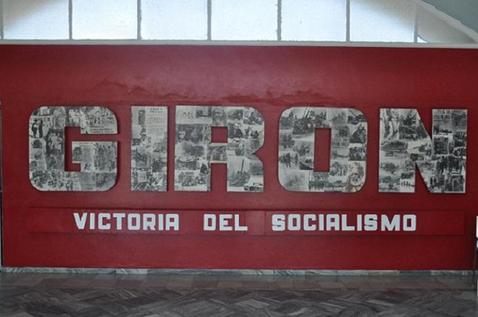 Tuneros que combatieron por el socialismo en Girón