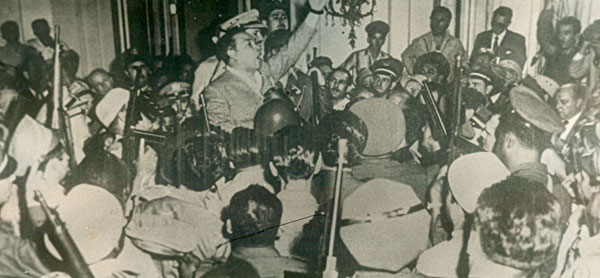Fidel Castro y la historia de una nación (+Audio)