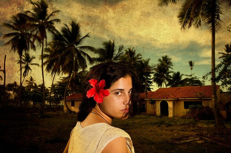 Guajira cubana. Foto: Daian Gan