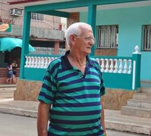 Guillermo García Ponte rememora las acciones en las que fue protagonista durante los años 50 del siglo pasado en el entonces municipio pinareño de Artemisa