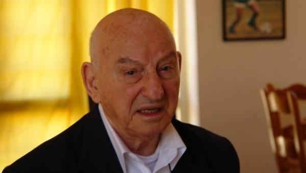 Giustino Di Celmo, a close friend of Cuba, passed away in Havana