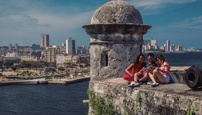 La Habana rumbo a sus 500 años
