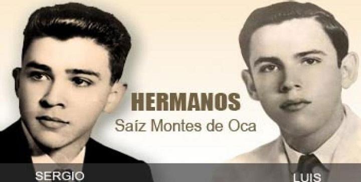 Luis y Sergio, dos jóvenes pinareños que alcanzaron la inmortalidad