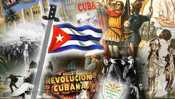 Historiadores ratifican derecho de Cuba a decidir presente y futuro con independencia