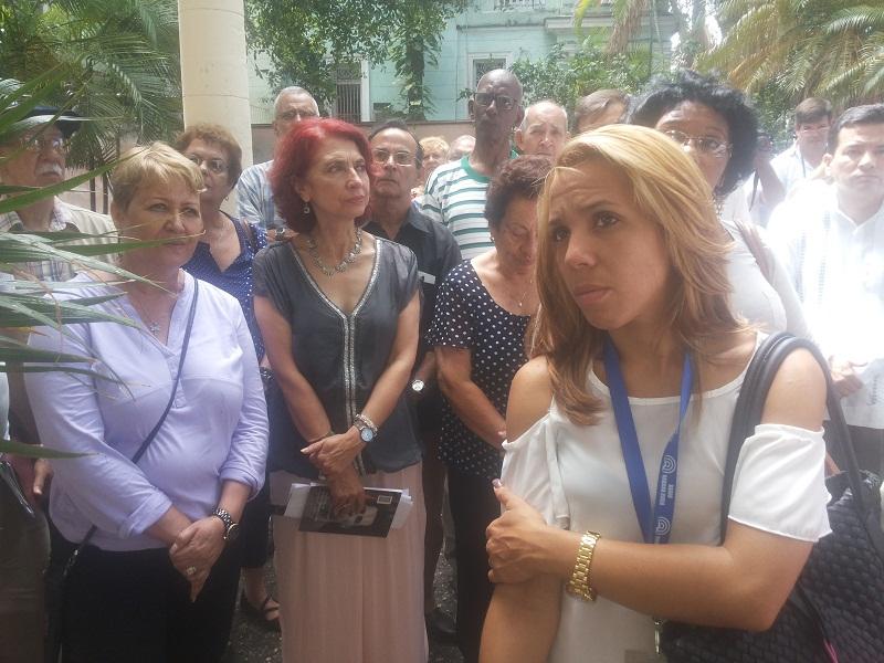 Tributo de la Prensa Cubana a Carlos Bastida