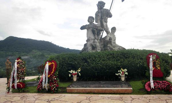 En Audio: Rendirán homenaje al Comandante Juan Almeida Bosque