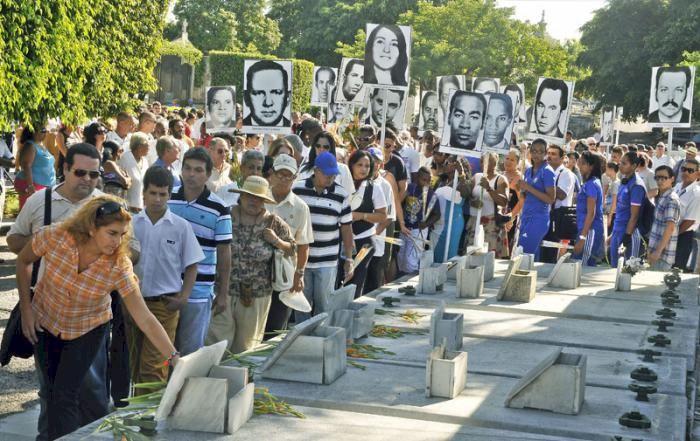 Fidel Castro: La Revolución y su lucha contra el terrorismo