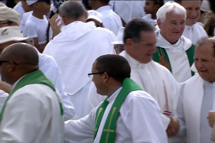 Papa Francisco: Quien no vive para servir, no sirve para vivir