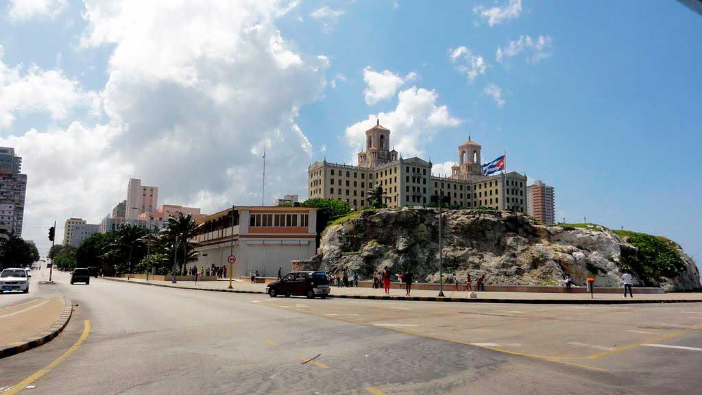 La Rampa: parte inseparable de La Habana