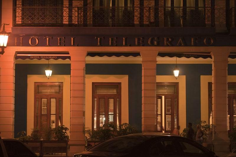 Hotel Telégrafo. Mi Habana - Foto galería. Foto: Faustino Delgado Alvarez