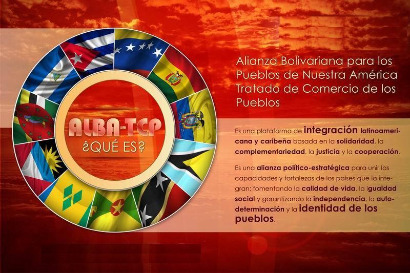 En La Habana XVI Cumbre de jefes de Estado y de Gobierno ALBA-TCP