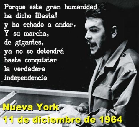 Ernesto Che Guevara Gigante Moral Que Crece Cada Día Audios