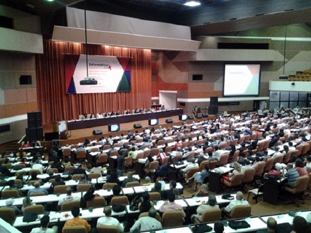 Analizarán en Cuba desafíos y desarrollo de las TIC en Latinoamérica
