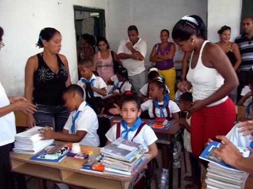 A las puertas de un nuevo curso escolar, prioridades y retos