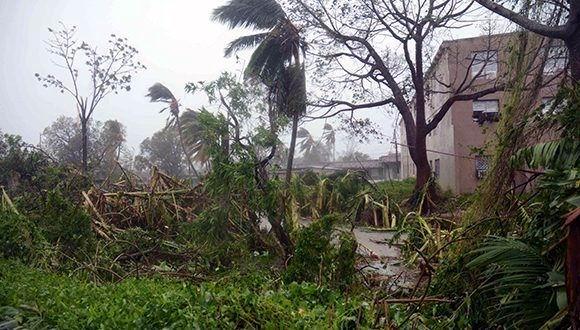 Rusia dispuesta a ayudar a Cuba tras el huracán Irma