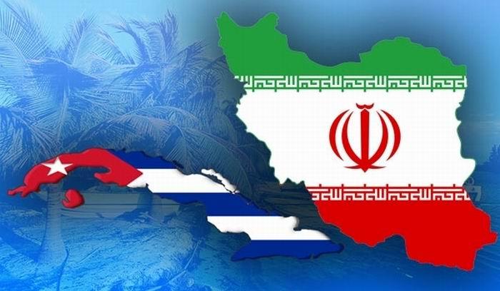 Visitarán Cuba miembros de movimiento iraní de solidaridad