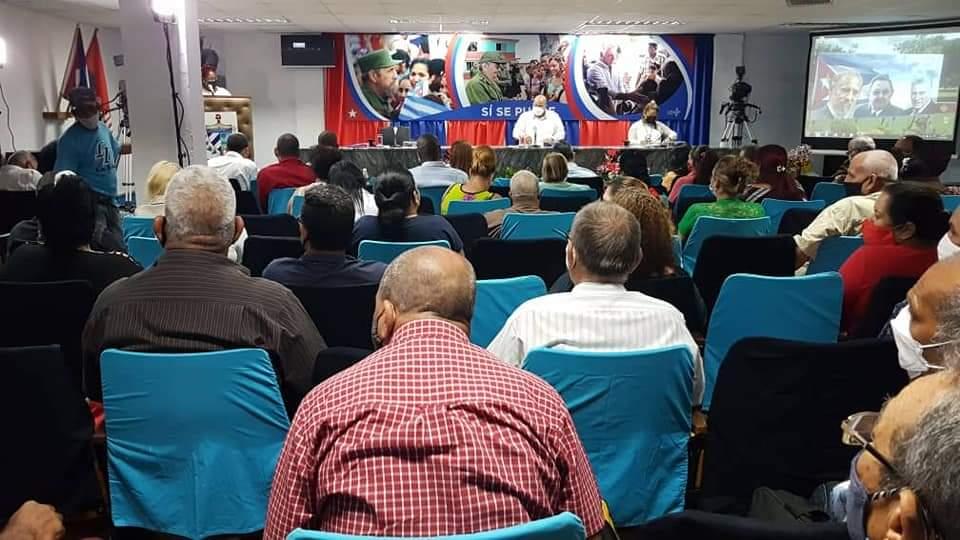 En la mira de la Asamblea Municipal, calidad y eficiencia en el territorio pinero
