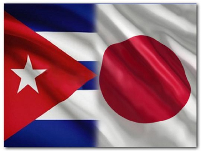 Cuban FM welcomes Japanese Deputy Minister of Foreign Affairs