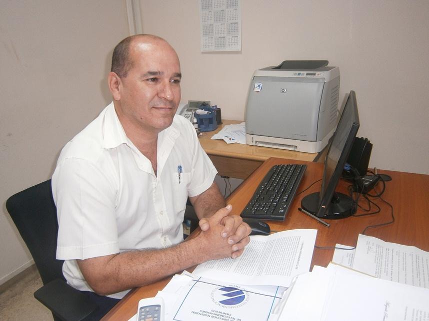 Logra ETECSA mayor densidad telefónica en Cienfuegos