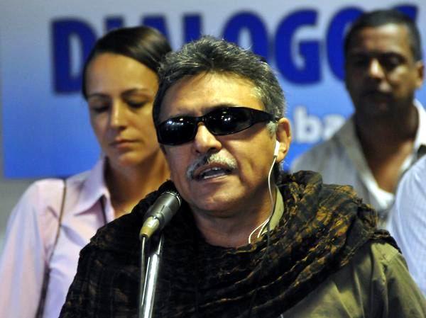 Aguardan FARC-EP por propuestas de solución gubernamental al problema agrario