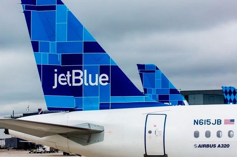 Cuba-EEUU: JetBlue  reinicia vuelos regulares pero persiste el bloqueo (+ Audio)