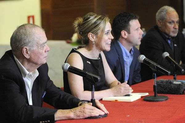 U.S. Agriculture Representatives Explore Business Opportunities in Cuba