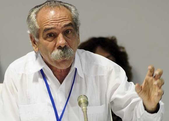 Discutirán parlamentarios cubanos tema de alta sensibilidad popular