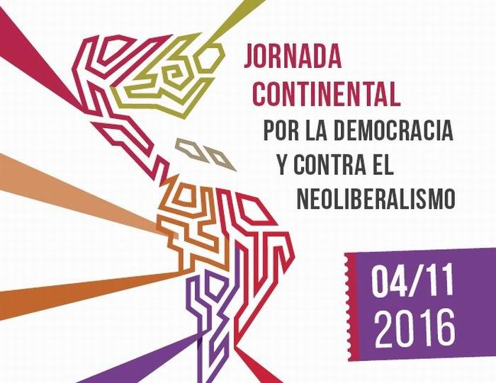 Cuba defenderá soberanía en Jornada Continental por la Democracia  (+Audio)