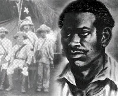 José Antonio Aponte, precursor de la independencia cubana