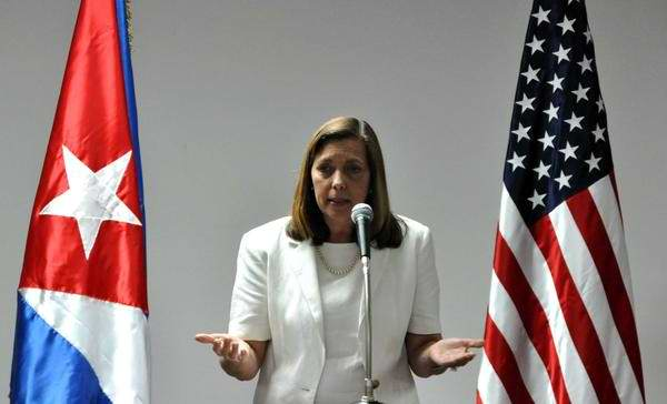 La Habana y Washington concluyen ronda de conversaciones. Foto AIN/ Marcelino Vázquez