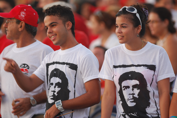 Constituyen Red Nacional de Investigadores sobre Juventud 5da1b0dcb5b