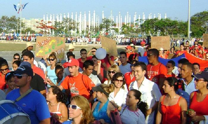 Amplia jornada de actividades en Ciego de Ávila a propósito del Primero de Mayo
