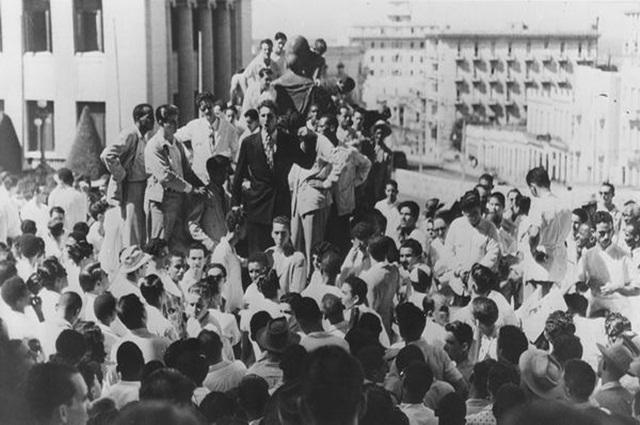 Alfabetizar a todo un pueblo desde la naciente Revolución cubana (+Audio)