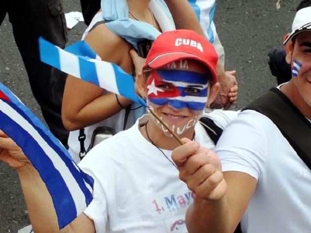 Las razones para luchar y vencer se multiplican cada día en Cuba