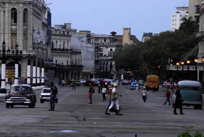 Mi Habana - Foto galería. Foto: Faustino Delgado Alvarez