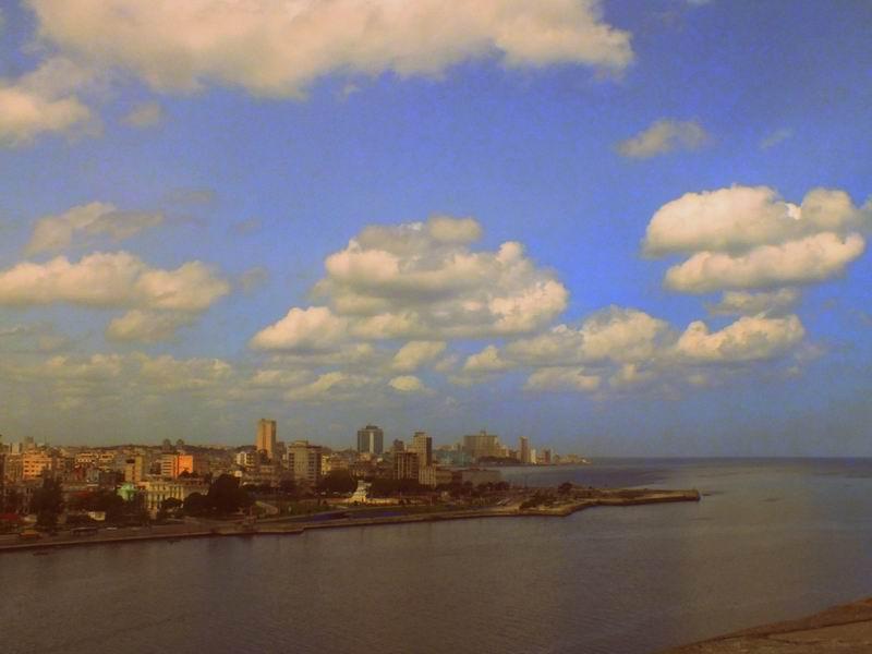 El tiempo en Cuba para el 11 de marzo de 2017