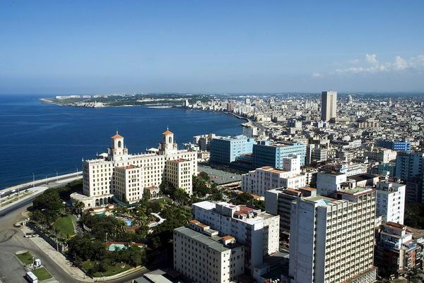 Llegan hoy a La Habana presidentes de Guinea Ecuatorial y Namibia